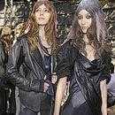 Paris Fashion Week. NINA RICCI. Spring-Summer 2008