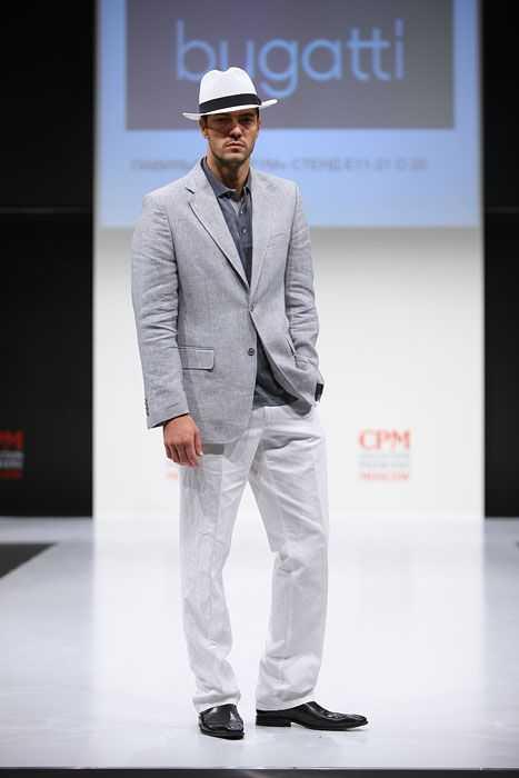 Фирма Бугатти Одежда