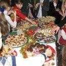 День Рождения Деда Мороза в Петербурге